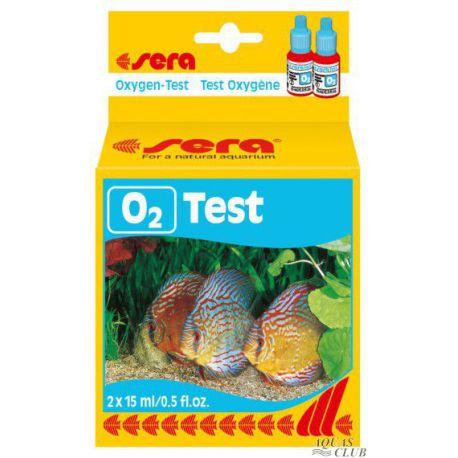 SERA O2-Test – тест на кислород 15 мл