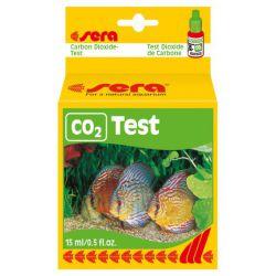 SERA CO2-Test – CO2-тест длительного действия 15 мл