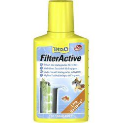 Tetra Filter Active 100 мл – Cредство для поддержания биологической активности