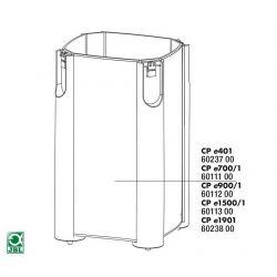 JBL CP e1901/2 Filter Holder – Корпус фильтра CristalProfi е1901/2