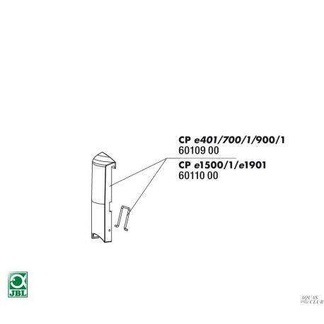 JBL CP e1500/1, e1901 Clip – Защёлка корпуса фильтра, комплект