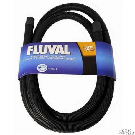 Шланг гофрированный для фильтров FLUVAL FX5/6