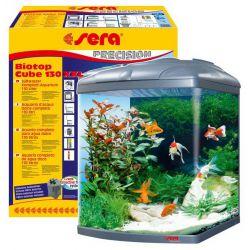 SERA Biotop Cube 130 XXL – Аквариумный комплект 130л
