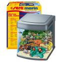 SERA marin Biotop LED Cube 130 – Аквариумный морской комплект 130л
