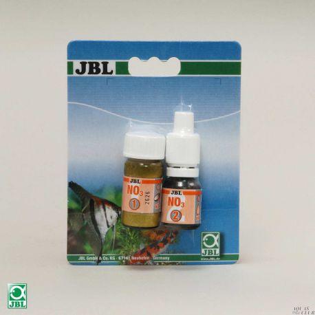 JBL NO₃ Nitrat Reagens– Реагенты для теста на нитрат NO3