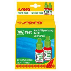 SERA NO2-Test refill pack – Сменный реагент для нитрит теста NO2 2x15 мл