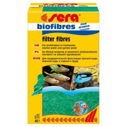 SERA biofibres fine – Наполнитель биомеханический 40г
