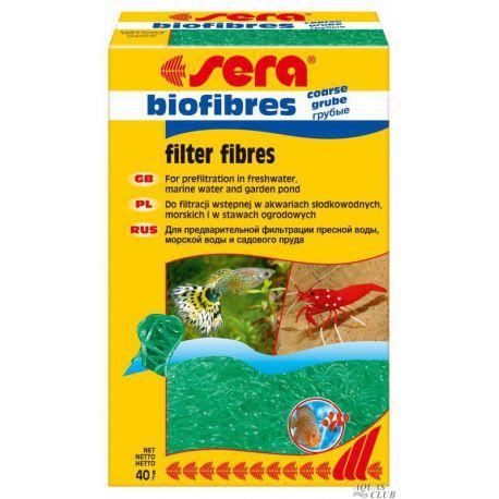 SERA biofibres coarse – Наполнитель биомеханический грубый 40г
