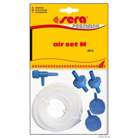 SERA air set M – Набор аксессуаров для компрессора