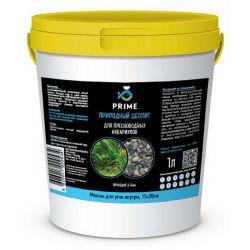 Цеолит PRIME 1 литр – для пресноводных аквариумов