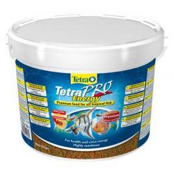 Tetra TetraPro Energy – Высококачественный корм для любых видов тропических рыб 10л