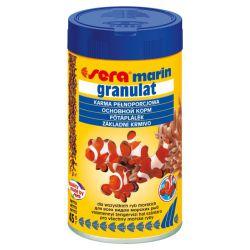 SERA marin granulat 100 мл