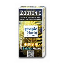 Tropic Marine Zootonic 200 мл – Заменитель планктона для планктонных фильтрующих