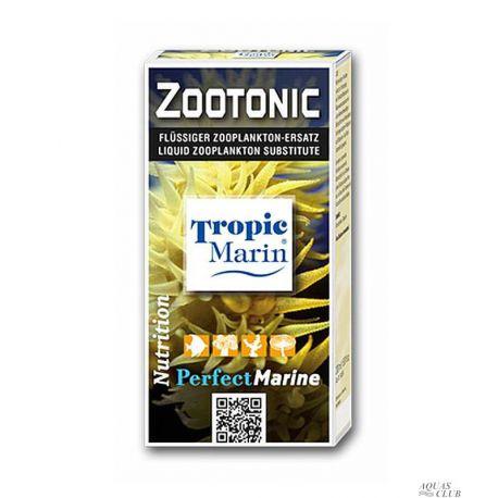 Tropic Marine Zootonic 200 мл – Заменитель планктона для снабжения планктонных фильтрующих