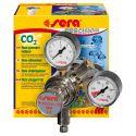 SERA flore CO2 pressure reducer – Редуктор с игольчатым регулятором