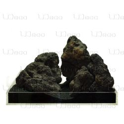UDeco Black Lava MIX SET