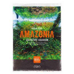 """ADA Aqua Soil Amazonia - Основной питательный субстрат """"Амазония"""", пакет 3 л"""