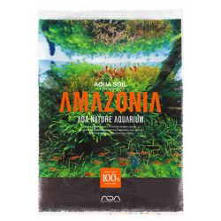 ADA Aqua Soil Amazonia 3 л – Грунт почвенный