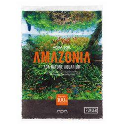ADA Aqua Soil Powder Amazonia 9 л — Грунт почвенный, мелкие гранулы