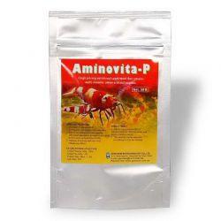 Genchem Aminovita-P 50 г – Кормовая добавка для креветок