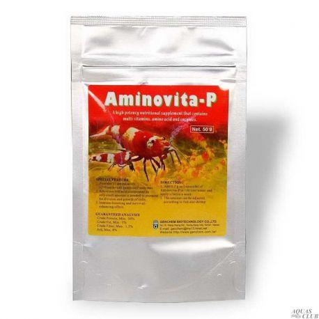 Genchem Aminovita-P