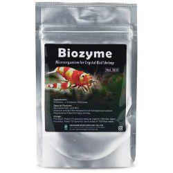 Genchem Biozyme 10 г – Кормовая добавка для креветок, на развес