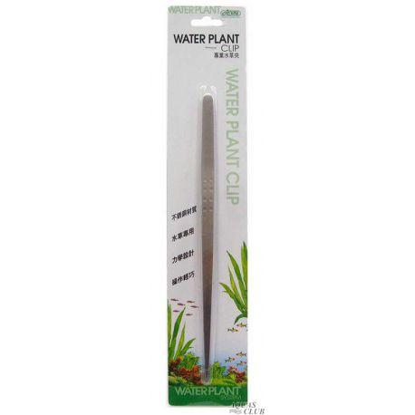 Пинцет ISTA прямой, для посадки мелких водных растений