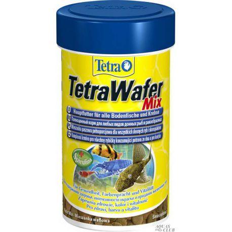 Tetra TetraWafer Mix