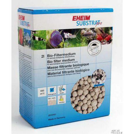 EHEIM SUBSTRAT pro – Субстрат для биофильтрации