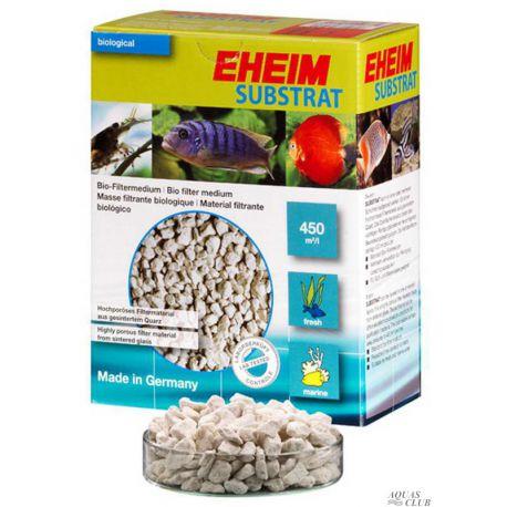 EHEIM SUBSTRAT – Субстрат высокопористый керамический для биофильтрации