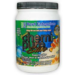 Boyd Chemi-pure Elite 1332 г – Высококачественный активированный уголь с ионнообменной смолой