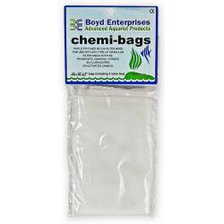 Boyd Chemi Bags 2 шт – Мешок для адсорбентов и наполнителей 12,5х26,25 см