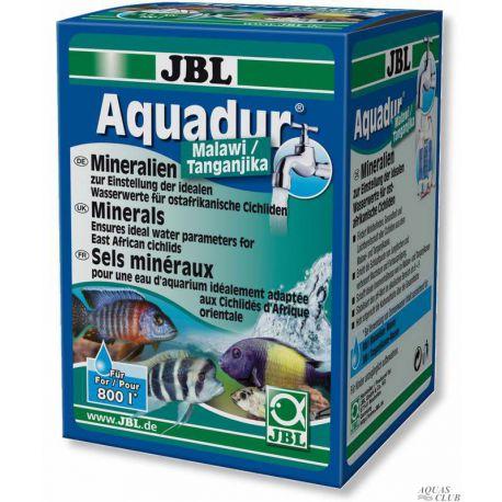 JBL Aquadur Malawi/Tanganjika 250 г