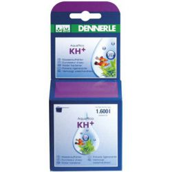 Dennerle KH+ 50 г – Препарат для повышения карбонатной жесткости воды