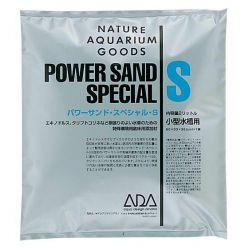 ADA Power Sand Special-S 2 л – Питательный субстрат, обогащенный ADA Bacter 100 и ADA Clear Super