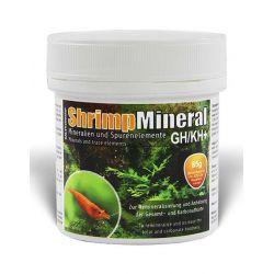 SaltyShrimp Shrimp Mineral GH/KH+ 85 г – Минерализатор воды