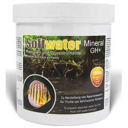 SaltyShrimp Softwater Mineral GH+ 1000 г – Минерализатор для создания мягкой воды