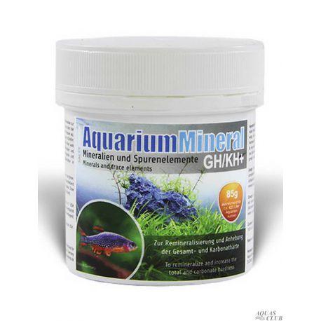 SaltyShrimp Aquarium Mineral GH/KH+ 85 г