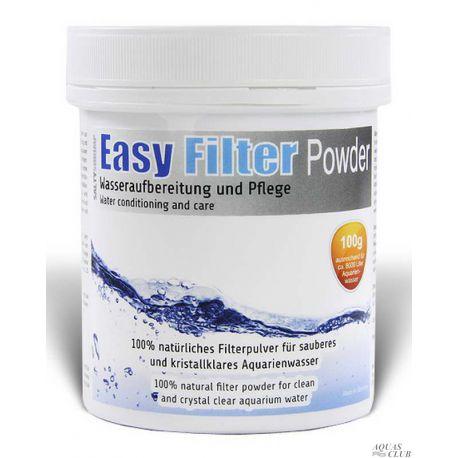 SaltyShrimp Easy Filter Powder 100 г