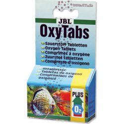 JBL OxyTabs 50 табл. – Кислородные таблетки