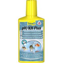 Tetra pH/KH Plus 250 мл – Позволяет точно повышать карбонатную жесткость (KH)