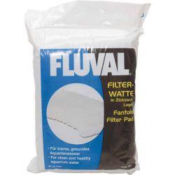 FLUVAL FILTER WATTE 100 г – Наполнитель синтепоновый