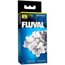 FLUVAL BIOMAX U 170 г – Наполнитель керамические цилиндры для биологической очистки