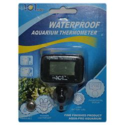 AQUA-PRO Термометр электронный на присоске