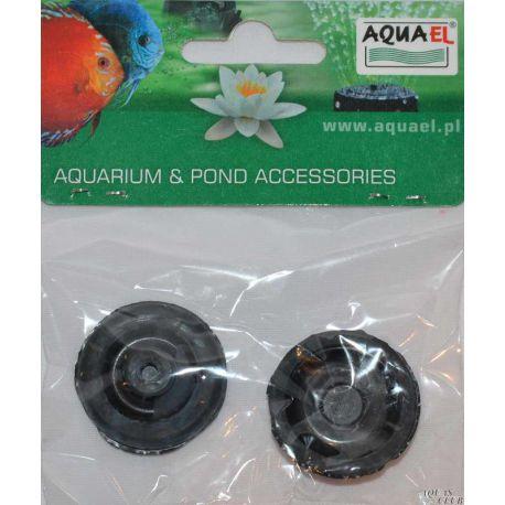 Мембрана для компрессора AQUAEL AP/APR/OXYPRO 2 шт.