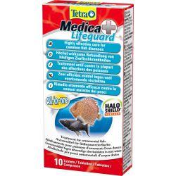 Tetra Medica Lifeguard 10 таб. – против основных заболеваний рыб