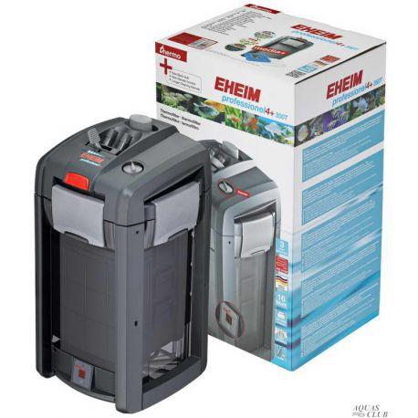 Фильтр внешний EHEIM professionel 4+ 350T 2373 1050 л/ч до 350 л