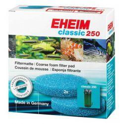 EHEIM coarse foam classic 250 2213 2 шт