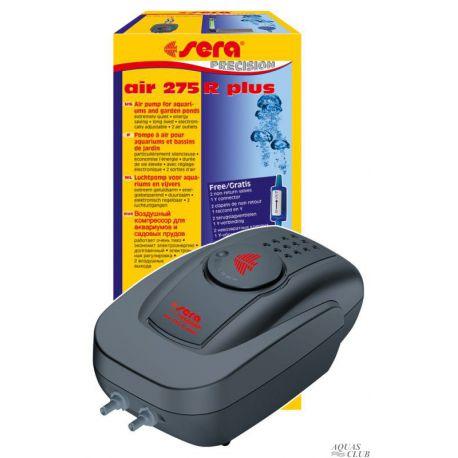 SERA air 275 R plus – Воздушный компрессор 4 Вт 275 л/ч