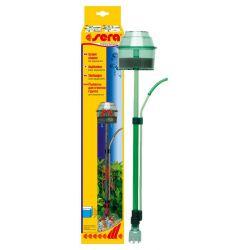 SERA GRAVEL CLEANER– Грунтоочиститель-пылесос